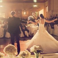 How to Plan Your Wedding Reception Music