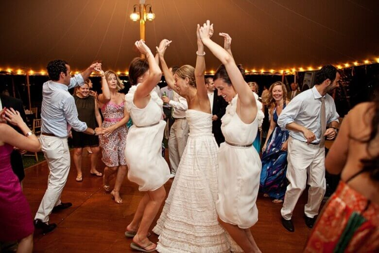 Exclusive, Live Wedding Bands that Wow Crowds
