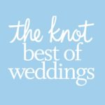 The Knot best of wedding