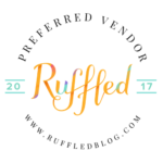 preferred vendor ruffed 2017 badge